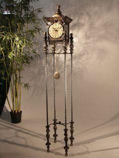 Love this Luna Bella clock