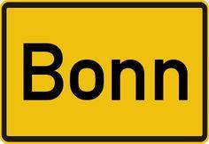Autoverschrottung in Bonn