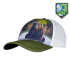 5e7b5a5d51427 Headsweats Katmai 5-Panel Trucker Hat (eBay Link) Men s Accessories