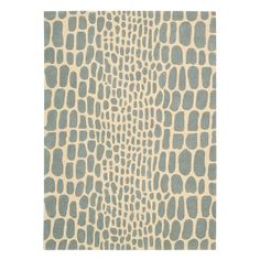"Nourison Zambiana Collection Area Rug, 9'3"" x 13'"