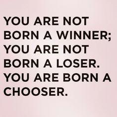 Choose Greatness www.jcaniel.com