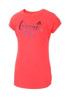 adidas  Rise Above Top Girls 4-6x