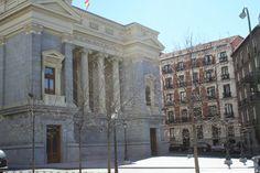 Museo Nacional del Prado: El Casón del Buen Retiro