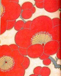 Fleur de kimono !