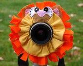 Cute lens pet designs!