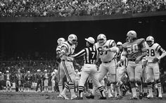 Image result for detroit lions tiger stadium