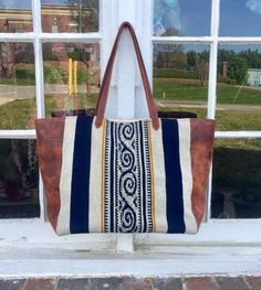 Noemy Tote by Mission Lazarus from Honduras
