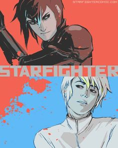 humm, it's a webcomic...yeah *blushes real red* it's really good