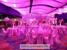 Eventscapes | Bridal Extravaganza of Atlanta Bridal Show