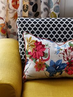 jane churchill's new havana collection