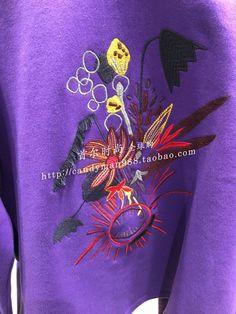 [네 왕관 명성] 한국 카운터 2econdfloor 17 겨울 티셔츠 SWMR4 - CI046 - Taobao 구매