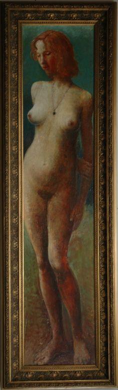 R.Zárybnický Galerie Vysočina Polička Painting, Art, Atelier, Art Background, Painting Art, Kunst, Paintings, Performing Arts, Painted Canvas