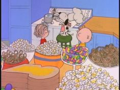 Charlie Brown Thanksgiving | Charlie Brown Thanksgiving - Peanuts Image (26553539) - Fanpop ...