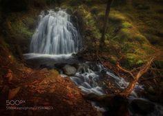 Just Let Go (Adam West / Scotland) #Canon EOS 70D #landscape #photo #nature