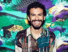 Músico paraense apresenta canções de seu segundo disco solo, neste sábado, dia 12, às 20h. O show tem entrada Catraca Livre