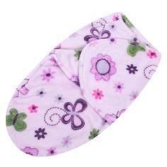 Newborns Soft Warm Blanket Infant Swaddling Sleepsack Swaddleme Bedding Baby Swaddle Wrap Flannel Envelopes Sleeping Bag