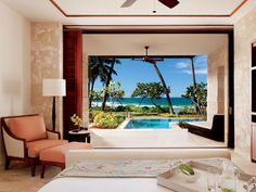 Gold List 2016: Our Favorite Hotels in the World - Condé Nast Traveler