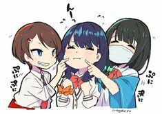 how to draw anime Cute Anime Boy, Kawaii Anime Girl, Anime Chibi, Manga Anime, Character Concept, Character Design, Ecchi, Drawing Base, Anime Artwork