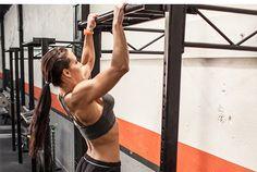Erin Stern Elite Body 4 Week Daily Fitness Trainer Day 4 - Bodybuilding.com