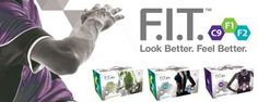 forever living fit program designed to aid you reach your weight management goals #fit #goals #body #weight #foreverFITspiration #c9 #fit1 #sports #muscle