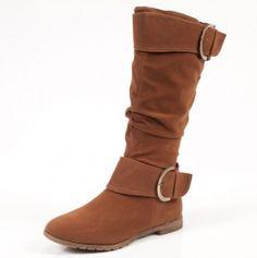Women's Boots via Ruslan Mashkov