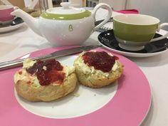 Beatons Petersfield Afternoon Tea