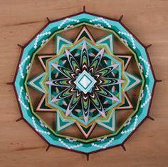 Cassias Blog: Mandalas de linha