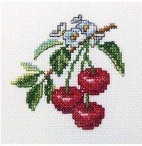 Набор для вышивания  Вишня - фото 16177
