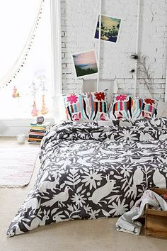 Magical Thinking Altiplano Duvet Cover - Urban Outfitters
