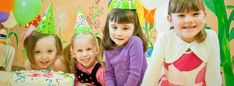 Birthday Parties   Portland Children's Museum