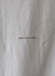 Rebelde... por ti y para ti