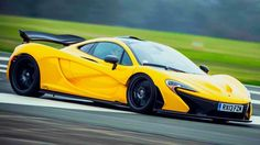 For more cool pictures, visit: http://bestcar.solutions/2014-mclaren-p1-the-worlds-quickest-production-car-ignition-episode-108-cars-hybridcars-mclaren-mclarenp1
