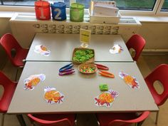 We have been reading 'Sharing a Shell' this week. The children had to decorate their shell with beads using the tweezers and then matching the amount to beads with the numeral bean bags.