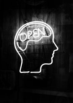 Open your mind... Lighten your soul, i say.