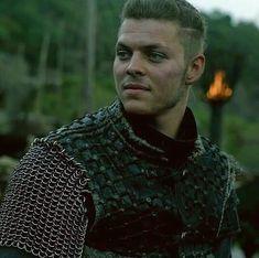 Ivar Ragnarsson, Ivar Vikings, Sons Of Ragnar, Ivar The Boneless, Alex Hogh Andersen, Ragnar Lothbrok, Babe, Men, Character