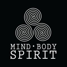 The logo idea for Mind Body Spirit came from the Triskele an ancient Celtic symbol. meaning the 3 legs, as in the mind, body & spirit. Celtic Symbols, Mind Body Spirit, Web Design, Mindfulness, Design Web, Website Designs, Consciousness, Site Design