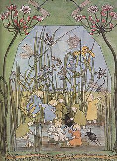 The Root Children - Summer