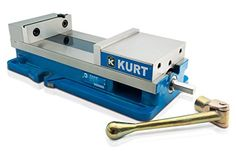 Kurt Manufacturing, D688-SD 6-inch Scratch and Dent Machine Vise  http://www.handtoolskit.com/kurt-manufacturing-d688-sd-6-inch-scratch-and-dent-machine-vise-2/