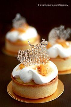 Tarte au Citron 太らない程度に美味しいスイーツの食べ歩きがしたい!笑