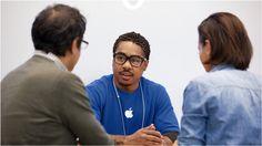 Apple Retail Store - Genius Bar