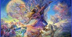 (Dedicado de dos Seres de Luz, Pareja de Almas en Ascenso…   Berenice y Giovanni.)     Amados…     No toda pareja es un encuentro de A...