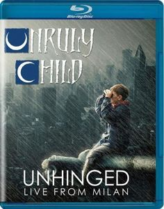Unruly Child - Unhinged - Live In Milan (2018) Blu-r... http://ift.tt/2BUgCDO February 27 2018 at 07:57PM  Unruly Child - Unhinged - Live In Milan (2018) Blu-ray  Genre: Hard rockMelodic rock | Label: Frontiers Music | Year: 2018 | Quality: Blu-ray | Video: MPEG-4 AVC Video / 24818 kbps / 1080i / 29970 fps / 16:9 | Audio: AC3 5.1 / 48 kHz / 448 kbps; LPCM 2.0 / 48 kHz / 1536 kbps / 16-bit | Time: 01:17:00 | Size: 15.25 GB  UNRULY CHILD debuted with a milestone debut in 1992 for Interscope…