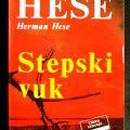 Besplatne Knjige- herman hese stepski vuk pdf download