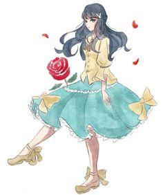Dawn, Disney Characters, Fictional Characters, Pokemon, Aurora Sleeping Beauty, Disney Princess, Beautiful, Fantasy Characters, Disney Princesses