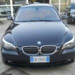 "BMW 535d Touring ""Full optional"" 272 Cv"