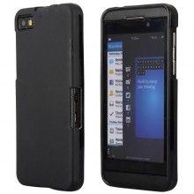 Funda BlackBerry Z10 - Gel Smooth - Negro  AR$ 20,93