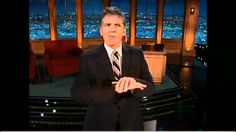Craig Ferguson talks about how we came to celebrate youth and beauty over wisdom and experience