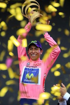 2014 Giro d'Italia was the colombian Giro wirh Quintana 1st Uran 2nd the montain with Arredondo and 3 stages