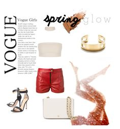 Designer Clothes, Shoes & Bags for Women Magda Butrym, Spring Outfits, Polyvore Fashion, Tiffany, Tory Burch, Zara, Vogue, Clothing, Stuff To Buy