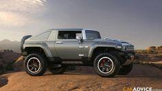 4x4 concept trucks | Re: que se vendra? concept cars 4x4